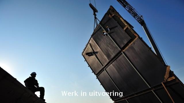 65 woningen Nederlandse buurt 2
