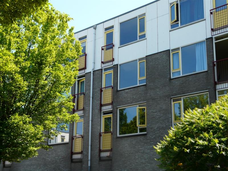 Archipelhof Nijmegen (3)